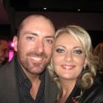 Hartley Wedding Besties: Scott G & Yvette G, 12th April 2012