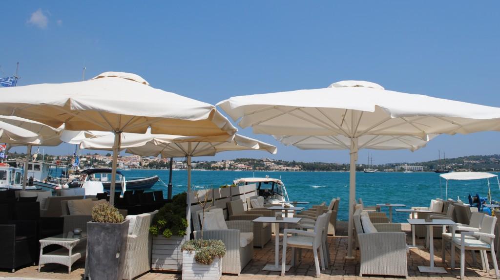 Porto Heli Harbour Life, in the Argolis, Peloponnese: f/10; Exposure 1/400sec; ISO-100