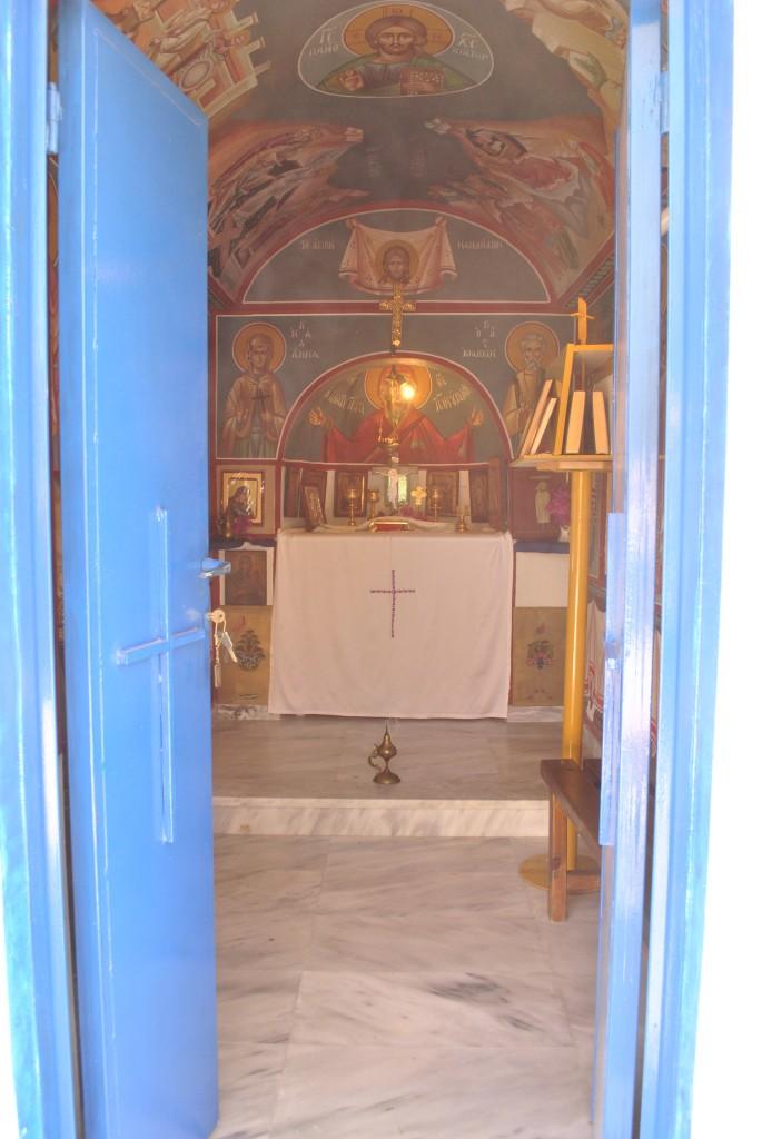 Agia Anna, Greece: f/7.1; f/60sec; ISO-400