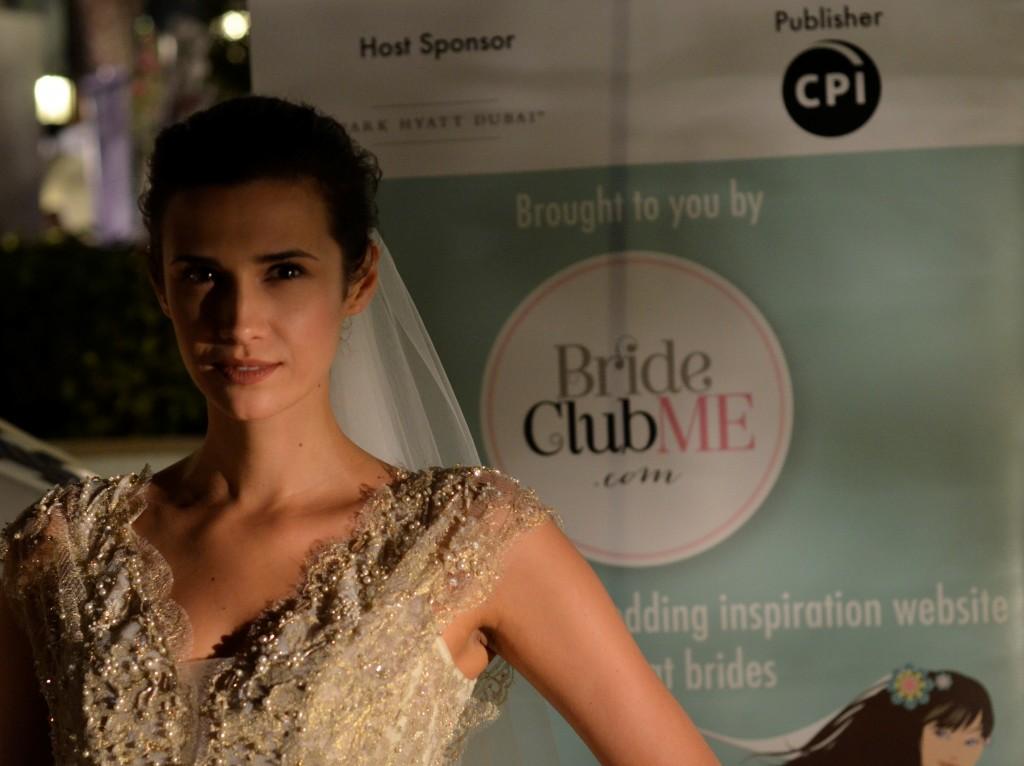 Bride Club ME Launch: f/4; 1/60sec; ISO-800