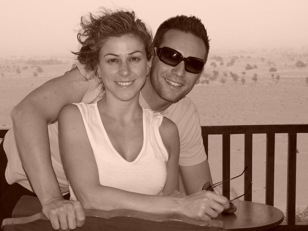 Al Maha Desert Resort & Spa Couples Retreat: f/3.2; Exposure 1/60sec