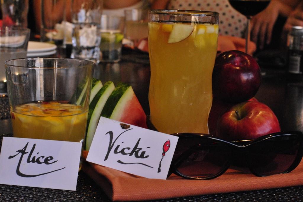 Toro Toro Tequila & Rum based Cocktails: f/11; 1/25sec; ISO-1600