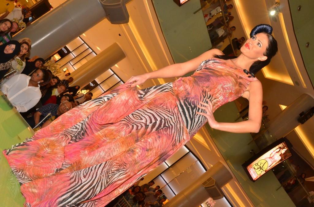 Fashion Show Dubai Mall 046