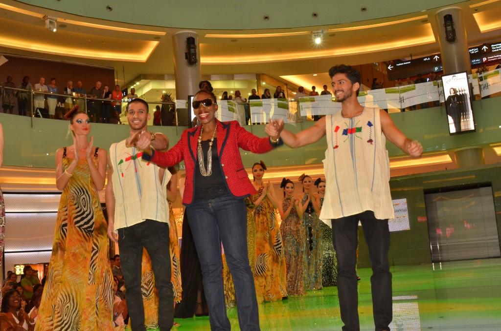 Fashion Show Dubai Mall 055