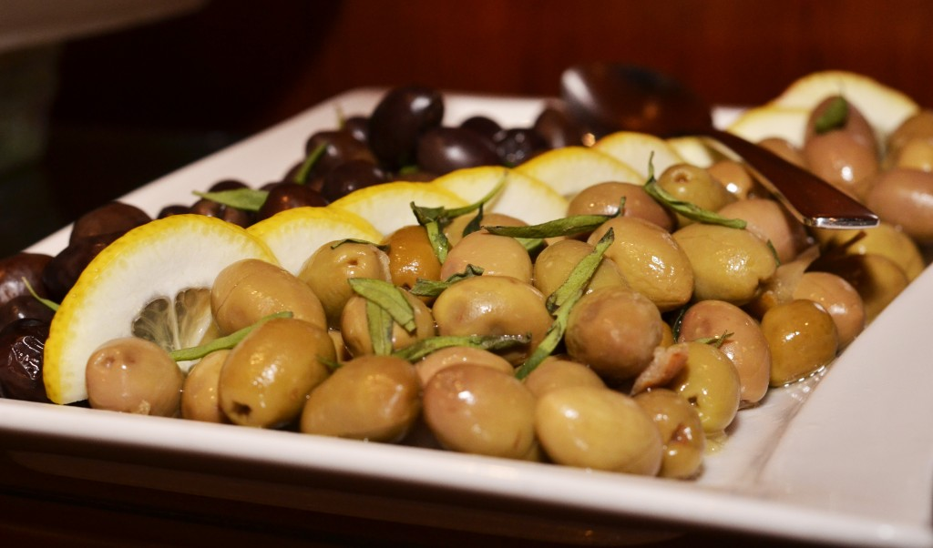 Olives sourced from the Levant & the Mediterranean: f/5; 1/60sec; ISO-900