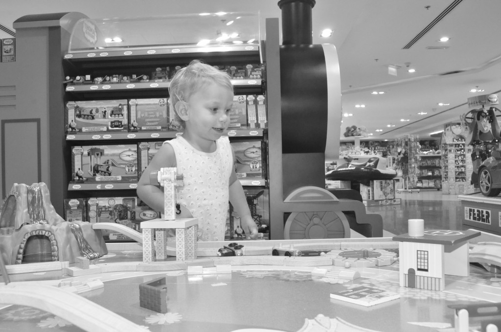 Toy Store 8